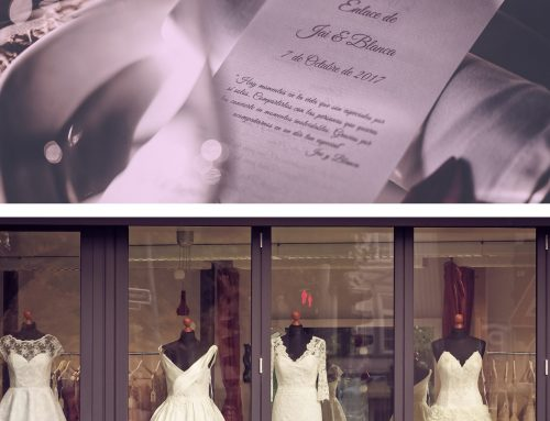 How the Stationery Industry Can Learn from the Bridal Industry