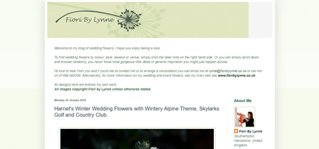 fiori by lynne