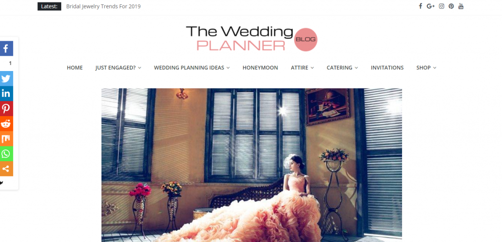 get wedding plans now