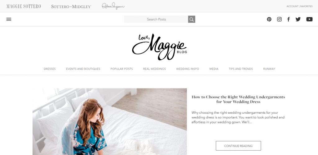 love maggie blog