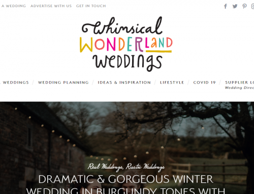 Top Wedding Websites, Blogs & Directories 2020